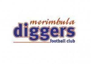 Merimbula Diggers