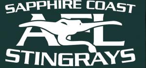 Sapphire Coast Stingrays